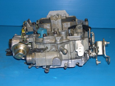 1986 Chevrolet P20 Carburetor Fuel Parts | Advance Auto Parts
